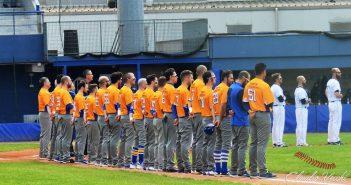 Baseball modenese: doppia vittoria per la Comcor Modena.