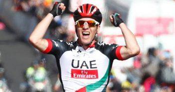 Giro d'Italia, 4ª tappa: vince Jan Polac, maglia rosa a Bob Jungles