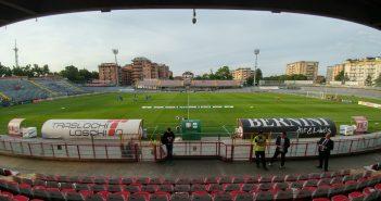 Carpi-Modena, attesi circa 4000 spettatori: esaurito il settore ospiti