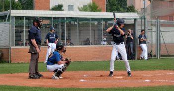 Modena Baseball: under 18 travolgenti contro la Pianorese.