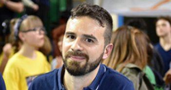 Modena Volley, Il Messaggero - Umbria: Ciamarra a Trento con Lorenzetti