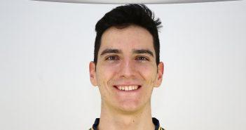 Modena Volley - Lo schiacciatore Giulio Pinali convocato per i mondiali Under 21