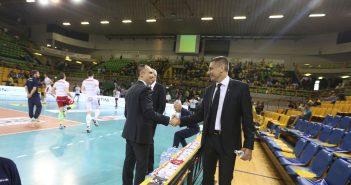 Modena Volley, ufficiale: Simoni vice di Stoytchev
