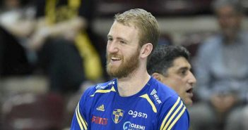 Volley, ufficiale: Zingel a Trento