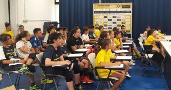 Modena Volley Summer Camp: settimana da record e continuano le iscrizioni! Prosegue la campagna abbonamenti