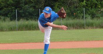 Modena Baseball: risultati delle giovanili