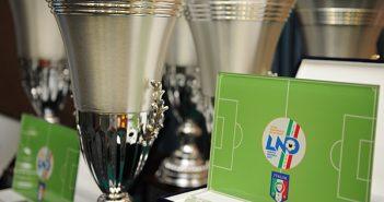 Dilettanti - Coppa Italia Eccellenza e Promozione, le gare del primo turno