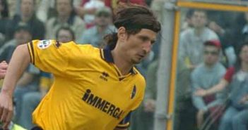 Modena FC - Resto del Carlino - Mauro Mayer: