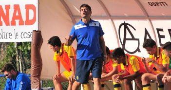 Modena Fc - Roby Malverti sarà il nuovo allenatore. Tosi rassegna le dimissioni, ma resterà fino al termine della stagione