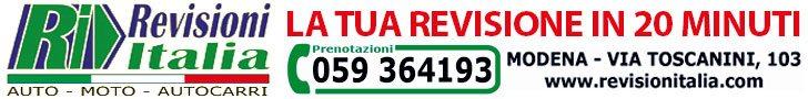 Revisioni Italia