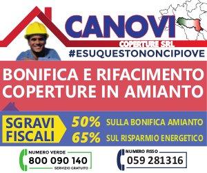 Canovi