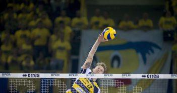 Modena Volley: le parole di Holt e Tosi in vista del match di domenica contro Perugia
