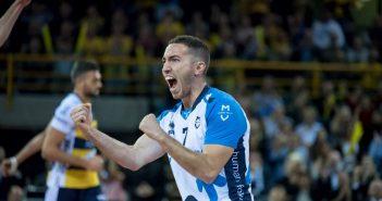 Modena Volley, le parole di Stoytchev e Rossini alla vigilia del match contro Vibo Valentia