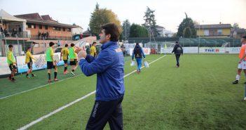 Modena FC - Resto del Carlino - Roby Malverti, il mago del vivaio