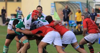 Modena Rugby 1965, a Firenze vietato sbagliare