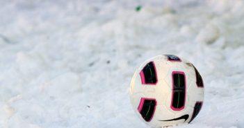 Dilettanti - Dall'Eccellenza alla Prima Categoria: diverse gare rinviate causa neve