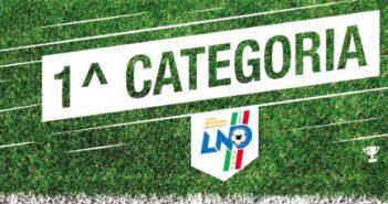 Dilettanti - Prima Categoria, gironi da 14 con 4 retrocessioni: si parte l'11 ottobre