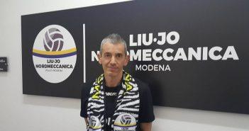 Liu Jo Nordmeccanica, Fenoglio verso Firenze: