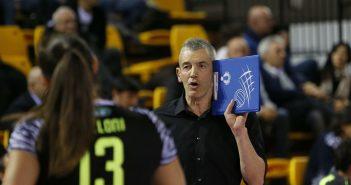 Liu Jo Nordmeccanica Modena, a Busto ci si gioca un posto per la Final Four di Bologna
