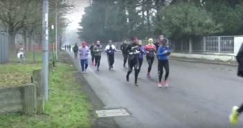 VIDEO - Ultima Camminata di Quartiere: premiati tutti i partecipanti