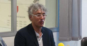 Virtus - Resto del Carlino, intervista a Julio Trovato: