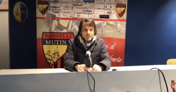 Paolo Galassini, patron Rosselli: