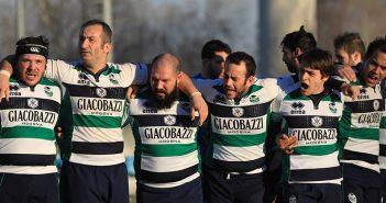 Modena Rugby 1965 - A Firenze inizia il girone di ritorno, Giacobazzi pronto alla scalata