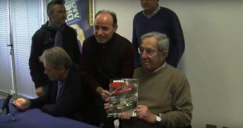 VIDEO - Incontro con l'ingegnere Mauro Forghieri: racconti e aneddoti sul periodo con Enzo Ferrari