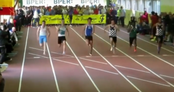 VIDEO - Atletica, prima giornata del meeting indoor: risultati e numeri record