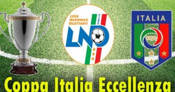 Dilettanti - Finale Coppa Eccellenza: V. Castelfranco-Bagnolese si giocherà mercoledì 23 gennaio a Castelvetro