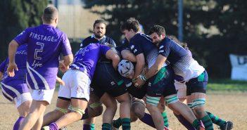 Modena Rugby 1965, il Giacobazzi crolla nel finale e cede al Florentia