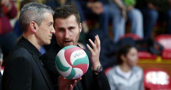 Liu Jo Nordmeccanica Modena, coach Fenoglio presenta il match con Filottrano