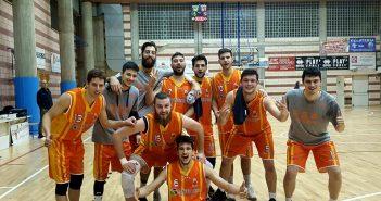 Basket, Serie C Gold: la Psa Modena ottiene la prima vittoria stagionale