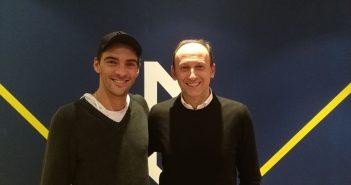 Modena Volley: Al PalaPanini una visita a sorpresa davvero speciale, quella di Giba!