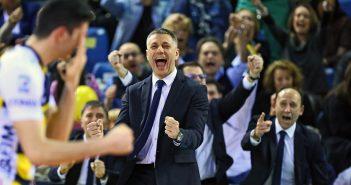 Modena Volley, Coach Stoytchev: