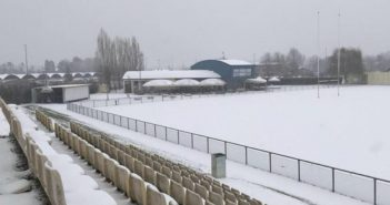 Modena Rugby 1965, la neve ferma il Giacobazzi: rinviata la sfida con l'Amatori Parma