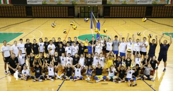 Arriva lo Liu Jo Volley Academy Summer Camp!