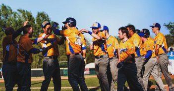 Baseball: Comcor, passo falso ad Imola