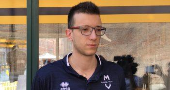 Modena Volley - Gazzetta di Modena, Mazzone ci crede: