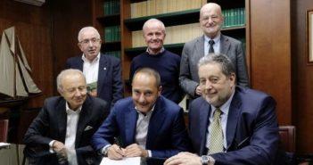Modena Fc - ''Resto del Carlino'', un anno fa la nascita del nuovo club