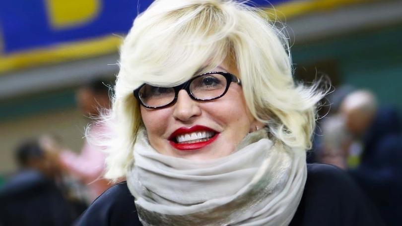 """Modena Volley, Catia Pedrini: """"Arriveranno altre notizie positive"""""""