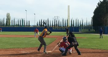 Baseball: Comcor Modena, colpo grosso a Godo