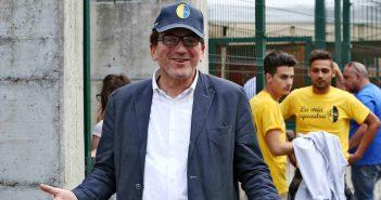 Modena Fc, il Sindaco Muzzarelli: