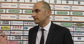 Modena Volley - Gazzetta di Modena, Soli scommette sulla nuova Leo Shoes: