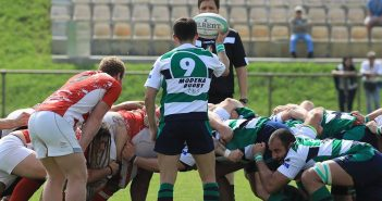 Modena Rugby 1965, Settebello Giacobazzi: l'ultima a Collegarola è una festa