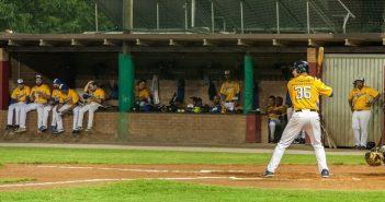 Baseball - Comcor, doppietta di carattere