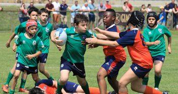 """Rugby - """"Memorial Mucchi"""", un successo in campo e fuori"""