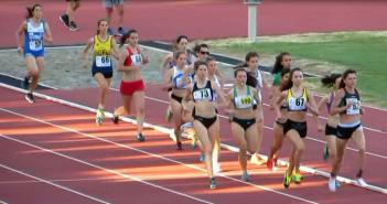 VIDEO - Atletica, Colombini record nei 3000 siepi in Belgio. Fratellanza in crescita in vista della Finale Oro