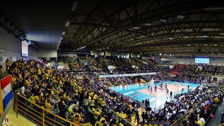Globo Sora Calendario.Modena Volley Ufficializzato Il Calendario Della Prossima