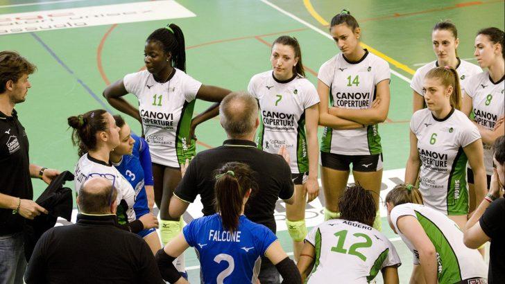Calendario Volley.Volley Il Calendario Della Canovi Coperture Sassuolo Al